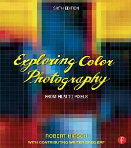 Exploring Color Photography Book