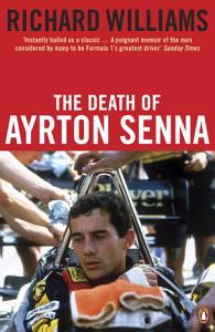 The Death of Ayrton Senna Book