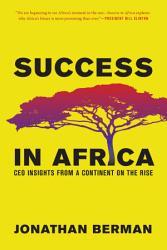 Success in Africa PDF