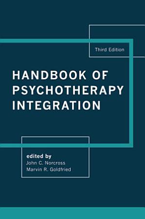 Handbook of Psychotherapy Integration PDF