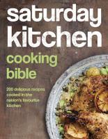 Saturday Kitchen Cooking Bible PDF