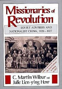 Missionaries of Revolution