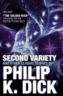 Second Variety and Other Classic Stories PDF