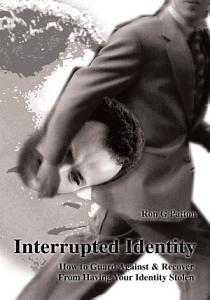 Interrupted Identity Book