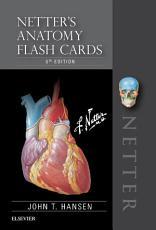 Netter s Anatomy Flash Cards E Book PDF