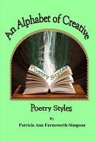 An Alphabet of Creative Poetry Styles PDF