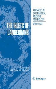 The Islets of Langerhans PDF