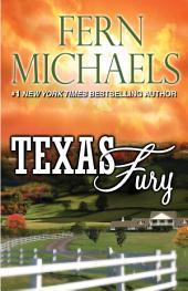 Texas Fury: A Novel