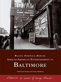 African American Entertainment in Baltimore PDF