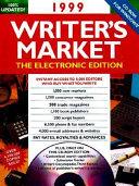 1999 Writer's Market