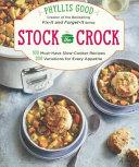 Stock the Crock PDF