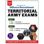 Territorial Army Officers Exams eBook 2019 – [3000+ Questions Included]