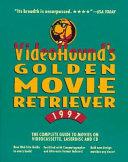 Videohound's Golden Movie Retriever, 1997