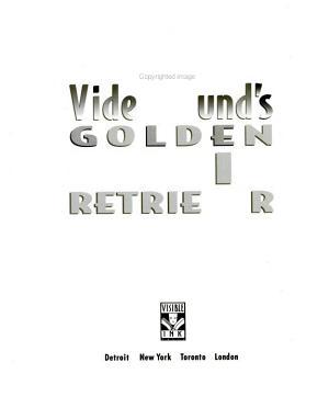 Videohound s Golden Movie Retriever  1997