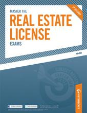 Master the Real Estate License Exams: Edition 7