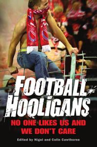Football Hooligans Book