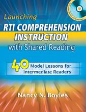 Launching RTI Comprehension Instruction with Shared Reading PDF