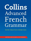 Collins Advanced French Grammar and Practice PDF