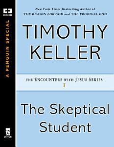 The Skeptical Student Book