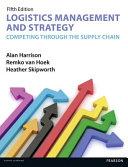 Logistics Management and Strategy PDF