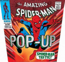 The Amazing Spider Man Pop up PDF