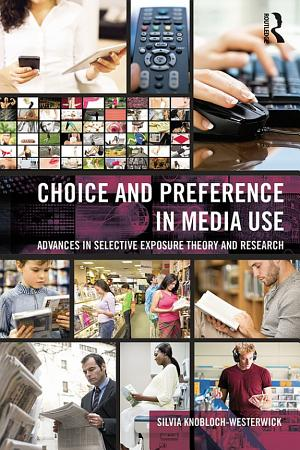 Choice and Preference in Media Use PDF