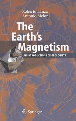 The Earth s Magnetism