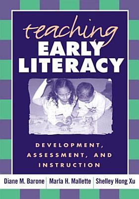Teaching Early Literacy