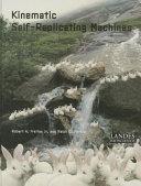 Kinematic Self-Replicating Machines