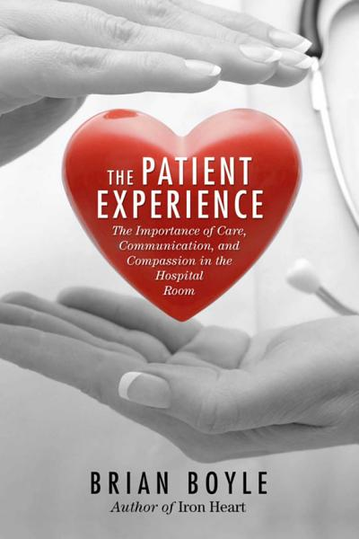 Download The Patient Experience Book