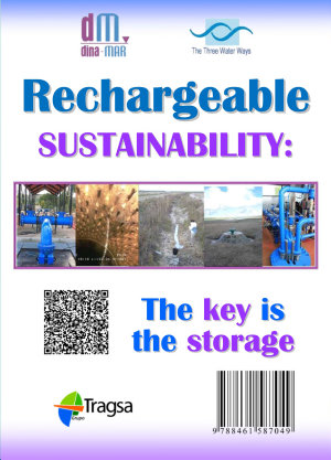 RECHARGEABLE SUSTAINABILITY THE KEY IS THE STORAGE