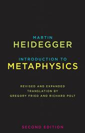 Introduction to Metaphysics: Edition 2