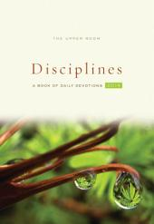 The Upper Room Disciplines 2014: A Book of Daily Devotions