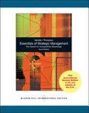 Essentials of Strategic Management Book