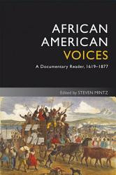 African American Voices Book PDF