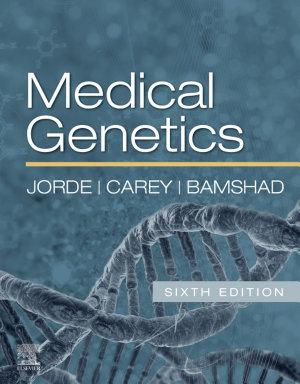 Medical Genetics E Book