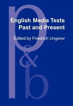 English Media Texts, Past and Present