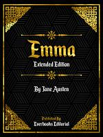 Emma  Extended Edition      By Jane Austen PDF