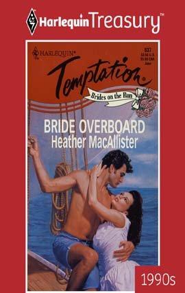 Bride Overboard PDF