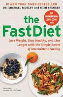 The FastDiet Book