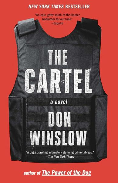 Download The Cartel Book
