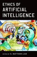 Ethics of Artificial Intelligence PDF