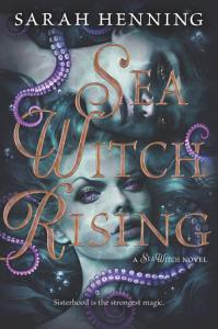 Sea Witch Rising Book