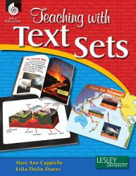 Teaching With Text Sets Book PDF