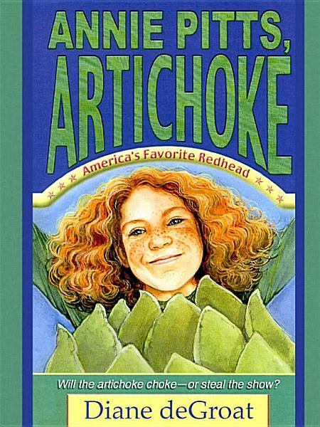 Download Annie Pitts  Artichoke Book