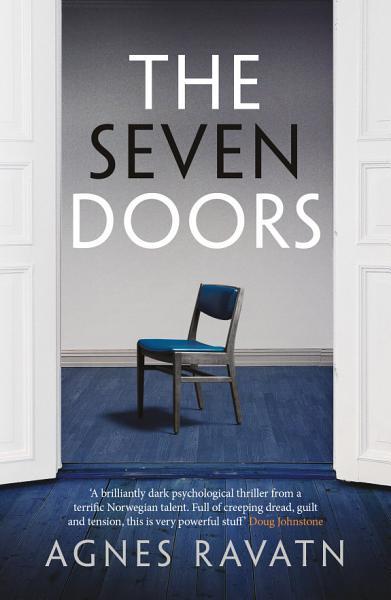 Download The Seven Doors Book