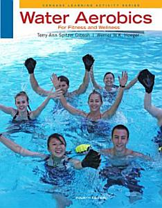 Water Aerobics for Fitness and Wellness Book