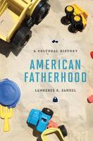 American Fatherhood PDF