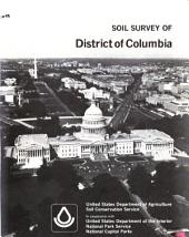 Soil Survey of District of Columbia