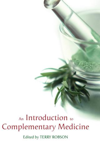 Introduction to Complementary Medicine PDF